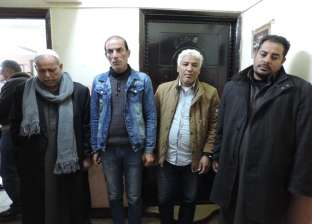 ضبط عصابة تخصصت في سرقة السيارات ببورسعيد