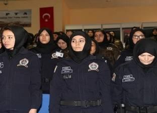 تركيا تسمح بارتداء الحجاب في صفوف الجيش