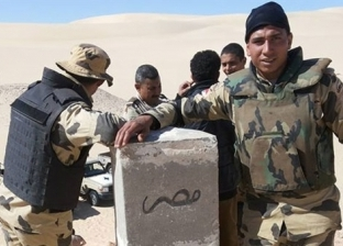 مدرسة ودفعة لضباط الصف باسمه.. 7 معلومات عن الشهيد أحمد محمد عبدالعظيم