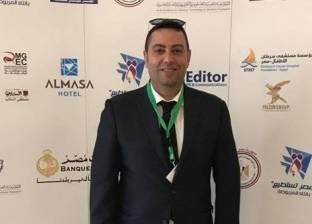 نائب رئيس النادي الثقافي: ننظم رحلات لمصر دعما الاقتصاد