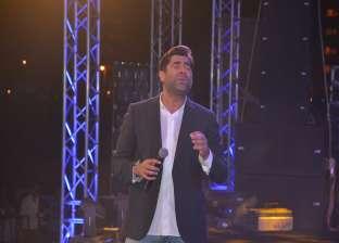 """وائل كفوري: أشعر بحزن عميق لانتهاء """"آراب أيدول"""""""