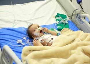"""""""جامعة كفر الشيخ"""": أجرينا 10 جراحات قلب مفتوح للأطفال بنسبة نجاح 100%"""