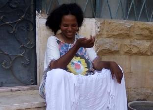 مشردة حامل ترفض الإقامة فى دار إيواء