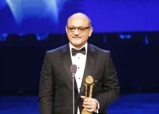 """غدا.. """"القاهرة السينمائي"""" يعقد مؤتمرا صحفيا للمخرج شريف عرفة بالأوبرا"""