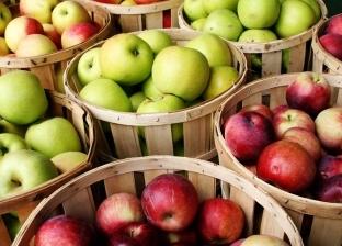 فوائد مذهلة.. هذا ما تفعله تفاحة واحدة في جسم الإنسان