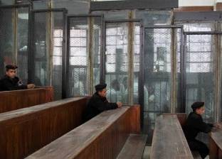 """تأجيل جلسة محاكمة المتهمين في """"أنصار بيت المقدس"""" لـ18 سبتمبر"""