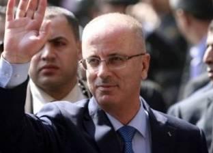 نص استقالة رئيس الوزراء الفلسطيني من الحكومة: مستمرون حتى تشكيل جديدة
