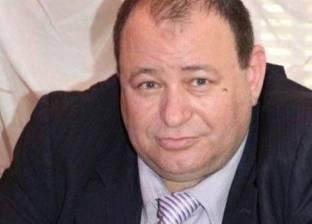 نائب وزير الكهرباء يتفقد شركة جنوب الدلتا