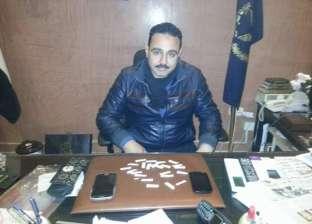 شقيق الشهيد محمود أبو اليزيد يطالب بمنحه ترقية شرفية: ليفخر به أولاده