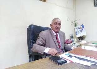 """""""تعليم شمال سيناء"""": مستعدون لتنفيذ المرحلة الثانية لحملة """"التقزم"""""""