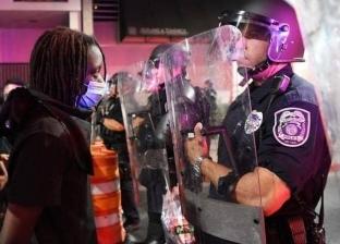 بالأرقام.. بيانات مقلقة بشأن عنف الشرطة الأمريكية ضد السود