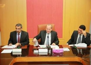 محافظ كفر الشيخ يوافق على إلغاء تخصيص 4 مشروعات بالمناطق الصناعية