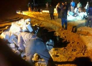 انتشال جثث 10 مدنيين من مقبرة جماعية شرقي أفغانستان