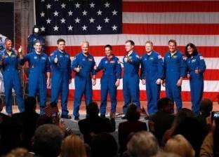 """""""ناسا"""" تحدد 9 رواد الفضاء للسفر في أول رحلات أمريكية مأهولة منذ 2011"""