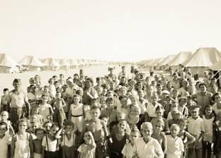 30 ألف أوروبى لجأوا إلى مصر فى الحرب العالمية الثانية
