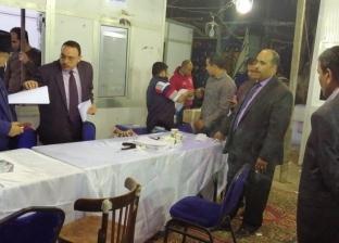 بالأسماء.. حسم 5 مقاعد لقطاعات النقابة العامة في انتخابات الصيادلة
