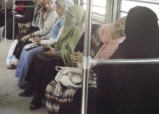 نساء المترو يطالبن بالمزيد: «عربية ونُص مش كفاية»