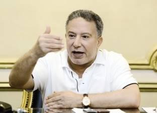 قرطام: الأوطان لن تبنى بالحكومة وحدها ولكن بمشاركة الشعب