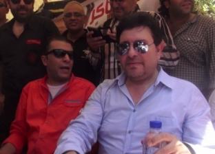 مد انتخابات نقابة الموسيقيين نصف ساعة