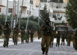 عاجل| إسرائيل تغلق معبري إيريز وكرم أبو سالم مع قطاع غزة