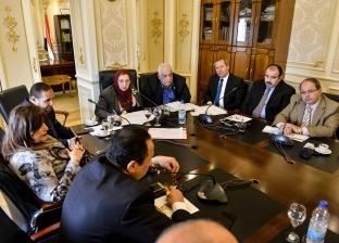 البرلمان يوافق على اتفاقية منع الازدواج الضريبي مع أوزبكستان