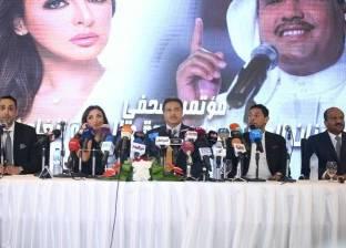 محمد عبده: أتمنى تأهل مصر والسعودية لأدوار متقدمة في مونديال 2018
