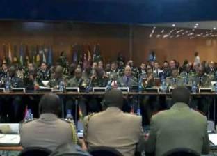 مؤتمر عسكري أفريقي في نيجيريا لتعزيز التعاون ضد الجماعات المتطرفة