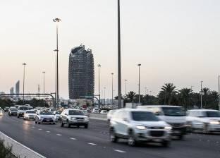 تعديل السرعات وإلغاء الهامش على الطرق في أبوظبي