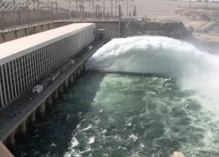 رئيس السد العالي: تحويل مجرى النيل من أهم الأعمال بالمشروعات الكبرى