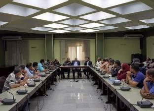 جامعة المنصورة: سداد الرسوم الدراسية إلكترونيا لتسهيل إجراءات الدفع