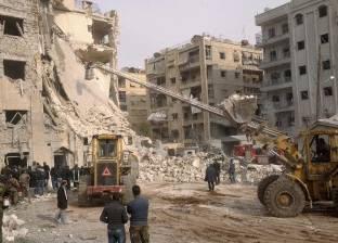 المرصد السوري: التغطية الإعلامية في سوريا من سيء لأسوأ