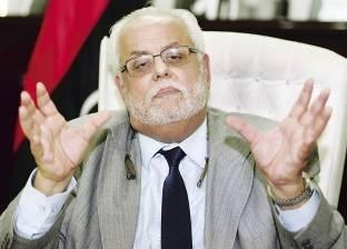 السفير الليبي: الدوحة وأنقرة تقفان ضد شرعيتنا..والإسلام السياسي «بدعة»