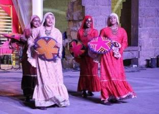 """""""منوعات إسكندرانية"""" وفنون شعبية وورش للأطفال بسور القاهرة الفاطمية"""