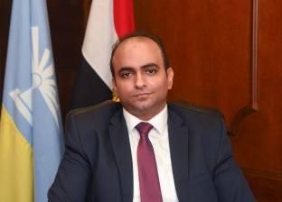 نائب محافظ الاسكندرية الجديد.. خريج البرنامج الرئاسي لتأهيل الشباب
