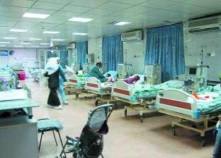 مساهمات «أهل الخير».. تنقذ حياة آلاف المرضى فى المنشآت الحكومية