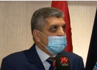 أسامة ربيع: قناة السويس لم تتأثر بجائحة فيروس كورونا