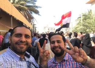 """""""ممثل الجالية المصرية بفرنسا"""": انتخابات المصريين بالخارج """"عُرس"""""""