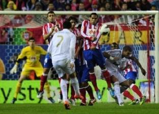 حكاية مباراة.. ليلة توهج رونالدو بأول هاتريك في ديربي مدريد