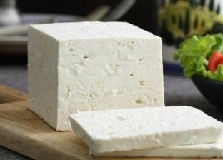 ضبط طن جبنة بيضاء فاسدة خلال حملة مكبرها شنتها «صحة دمياط»
