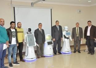 كل ما تريد معرفته عن كلية الذكاء الاصطناعي بمصر.. شروط التقديم والمصاريف