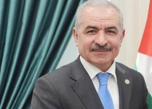 رئيس الوزراء الفلسطيني المكلف: تحقيق المصالحة على رأس أولوياتنا