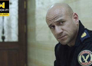 مسلسل الاختيار 2 الحلقة 12: القبض على الخائن محمد عويس