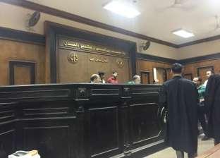إعدام 6 أشخاص متهمين بقتل إمام مسجد في قنا