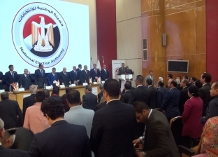 """""""الوطنية للانتخابات"""": 23 مليون ناخب وافقوا على التعديلات الدستورية"""
