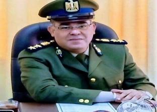 """تعيين """"مرزوق"""" مديرا لـ مرور القليوبية.. وتجديد الثقة في """"صبيح"""" وكيلا"""
