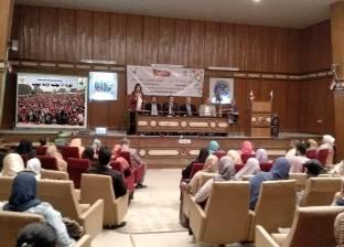 """مدير """"النيل للإعلام"""" ببنها: شائعات """"الإخوان"""" لن تنال من وحدة الشعب"""