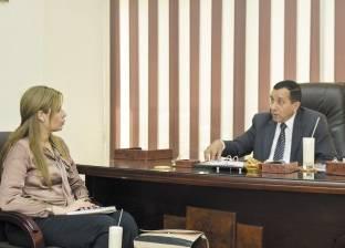 اللواء مصطفى هدهود: مصر أغنى دول العالم في «السيليكون»