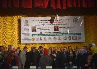 انطلاق فعاليات الحملة القومية لترشيد استهلاك المياه بجامعة الفيوم