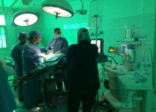 """""""صحة الشرقية"""": 1008 عمليات جراحية حصيلة القوافل في 3 أشهر"""