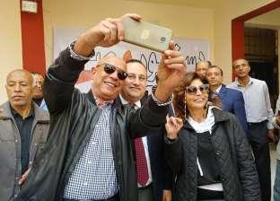"""""""قنصوة"""" يدعو المواطنين للمشاركة في الاستفتاء على التعديلات الدستورية"""